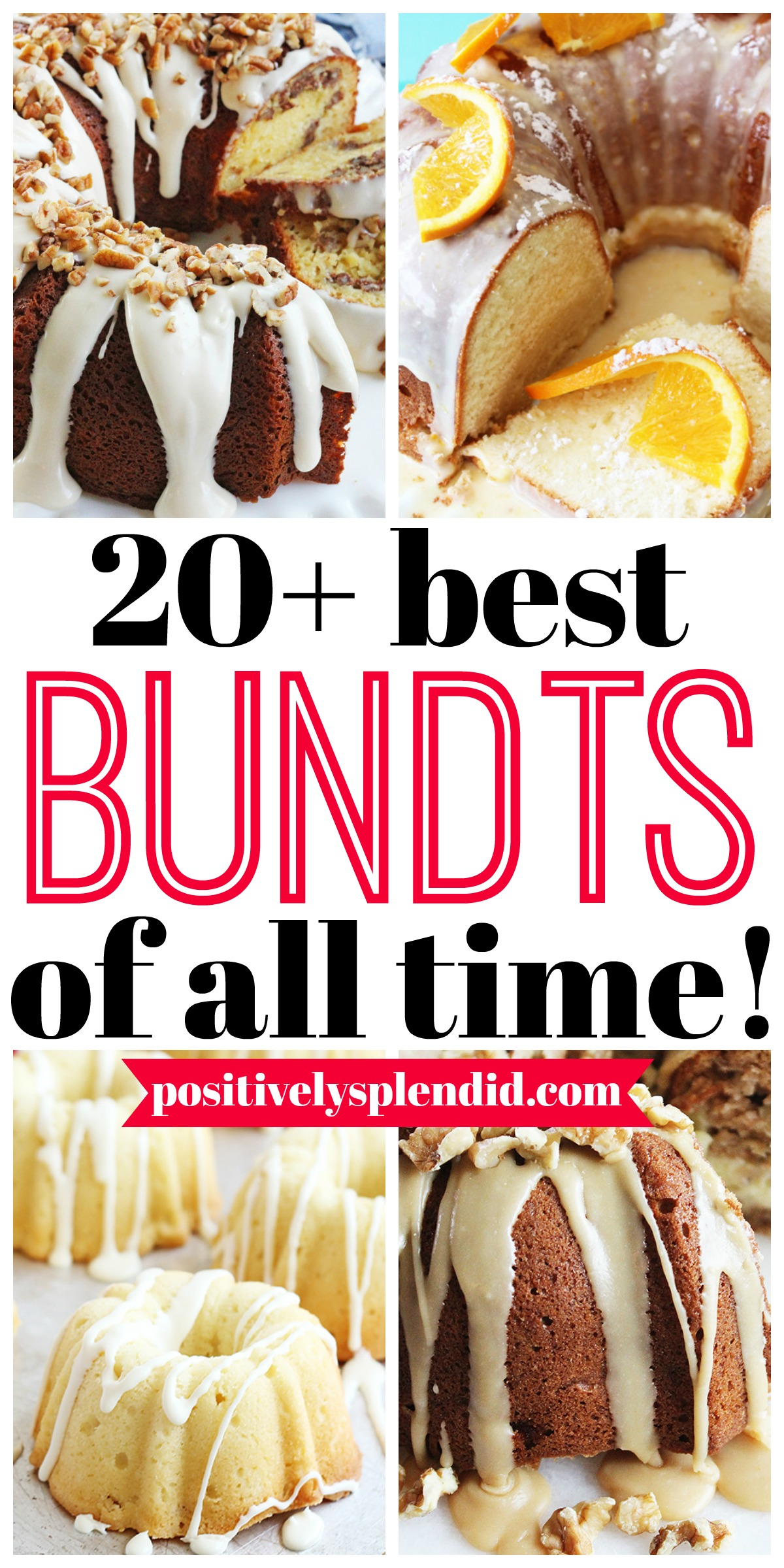 20 Best Bundt Cake Recipes The Best Bundts Of All Time