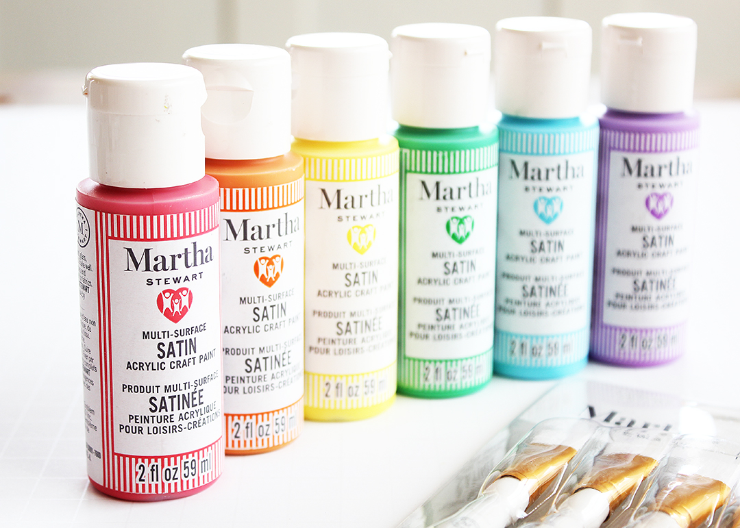 Martha Stewart Family Paint