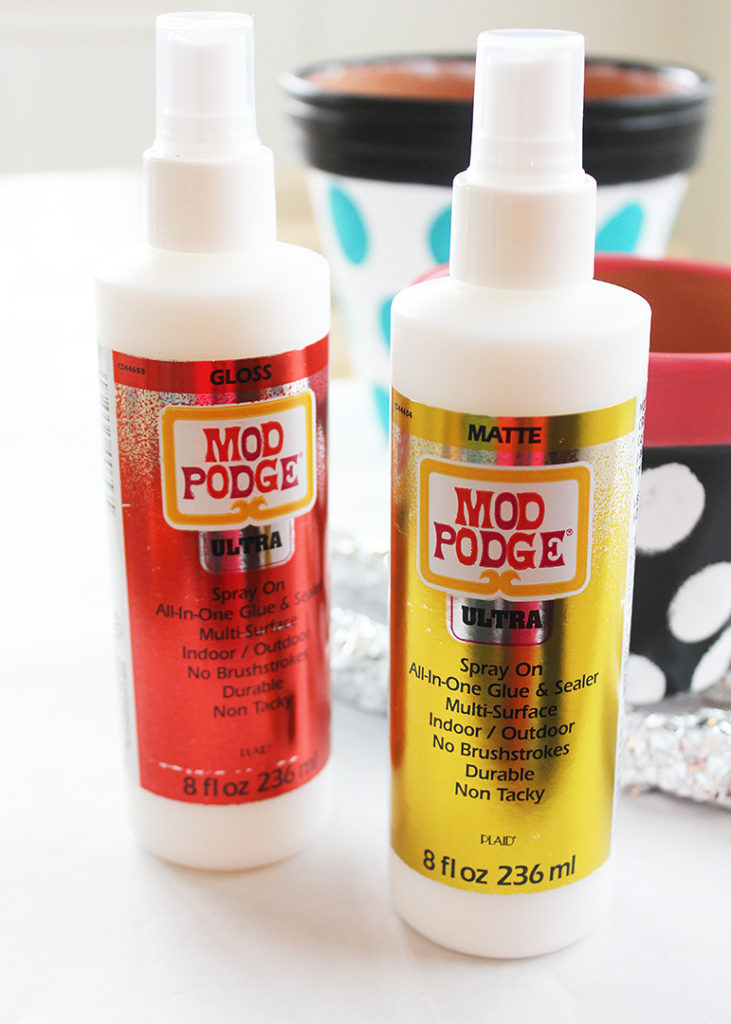 Mod Podge Ultra Spray