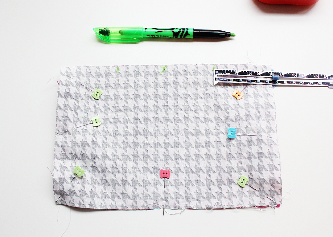 DIY Face Mask Quilting Cotton